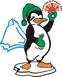 Penguin Italian Ice